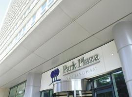 Park Plaza Nottingham, Nottingham