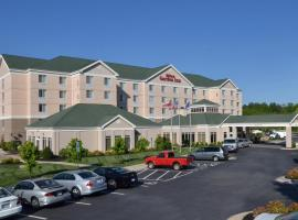 Hilton Garden Inn Greensboro, Greensboro