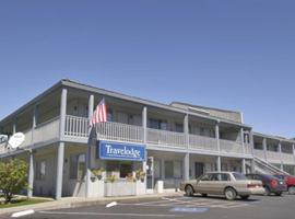 Travelodge Clearlake CA, Clearlake