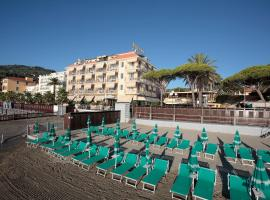 Hotel Palace, Diano Marina