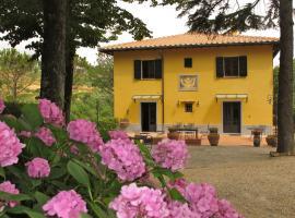 Barco Mediceo B&B In Toscana, Carmignano