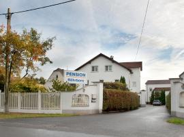 Pension Röhrborn, Hohenheida