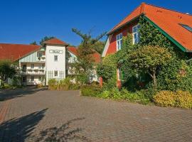 Landgasthof & Hotel Jagdhof, Stralsund