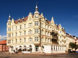 Hotel Stralsund, Stralsund