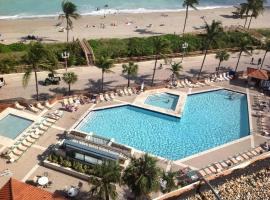 Historic Hollywood Beach Resort, Hollywood
