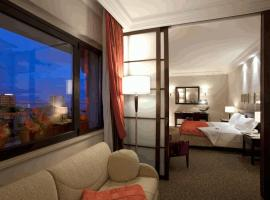 Hotel Regina Margherita, Cagliari