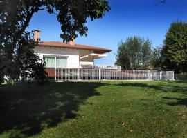 Bed and Breakfast Villa Sofia, Ponzano Veneto