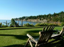 Pacific Shores Resort & Spa, Parksville