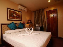 Big Apple Hotel & Bar, Davao Stadt