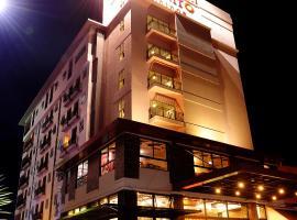 Bonito Chinos Hotel, Nakhon Sawan