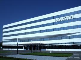Novotel München Airport, Freising