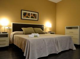 San Pablo Suites, Écija