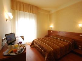 Hotel Gala, Pesaro
