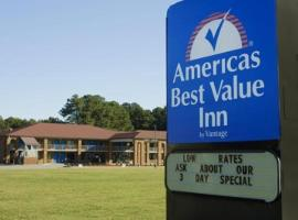 Americas Best Value Inn - Chesapeake, Chesapeake