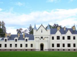 Alatskivi Castle, Alatskivi