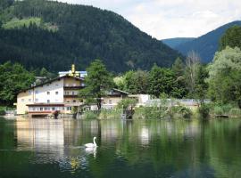 Hotel Seestuben, Filachas