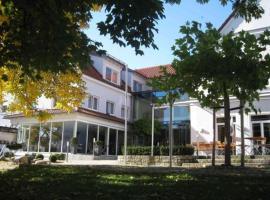 Grüner Baum, Krumbach