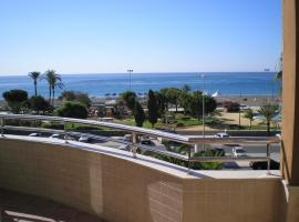 Hotel Miraya Beach, Torre del Mar