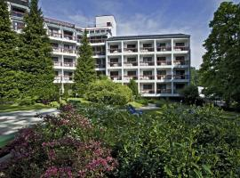 Hotel Lövér Sopron, ショプロン