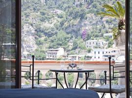 Villa Palumbo B&B, Positano