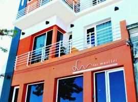 Los Muelles Boutique Hotel, Carmelo