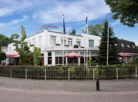 Fletcher Hotel Restaurant Veldenbos, Nunspeet