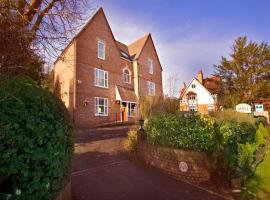 Marlborough House Hotel - B&B