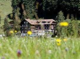 Hotel Restaurant Hammer, Eigenthal