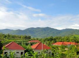Memoria Palace & Resort, Pailin