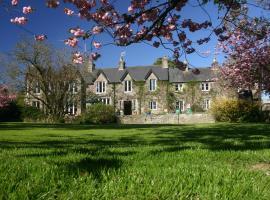 Parc-Le-Breos House, Penclawdd