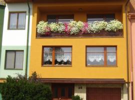 Kupková ubytování v soukromí, Brno
