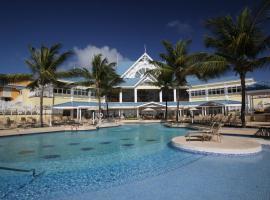 Magdalena Grand Beach & Golf Resort, Lowlands