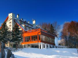 Ski Hotel, Piwniczna