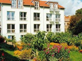 Hotel zur Insel, Werder