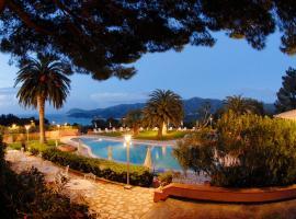 Resort Le Picchiaie, Portoferraio