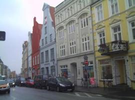 City Apartments Altstadt Wismar