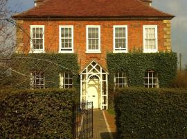Whitchurch Farm B&B, Alderminster
