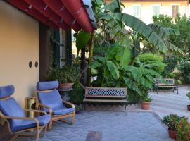 Hotel Soggiorno Athena, Pise