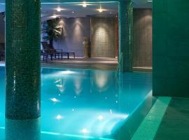 Hotel De Zeven Heuvelen, Groesbeek