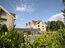 De Zeven Heuvelen Apartments, Groesbeek