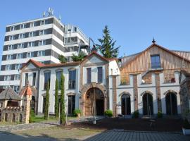 Ringhotel Alpenhof, Augsburg