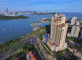 , Xiamen