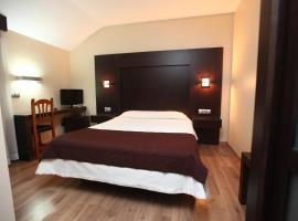 Hotel Anabel Baza, Baza