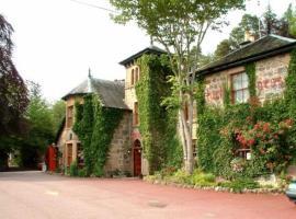 Loch Ness Lodge Hotel, Drumnadrochit
