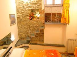 Francamaria Rooms, Vernazza