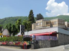 Ristorante Domino, Agno