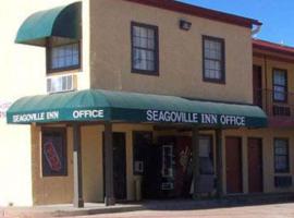 Seagoville Inn, Seagoville