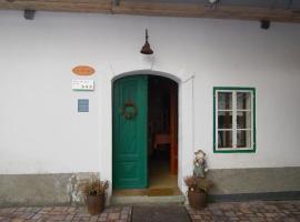 Guest House Lepi Čeveljc, Kranjska Gora