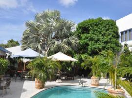Aruba Harmony Hostel, Oranjestad