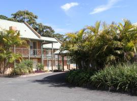 Comfort Inn Fairways, Wollongong